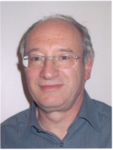 Eberhard Häfner